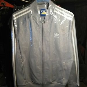 Adidas workout suit